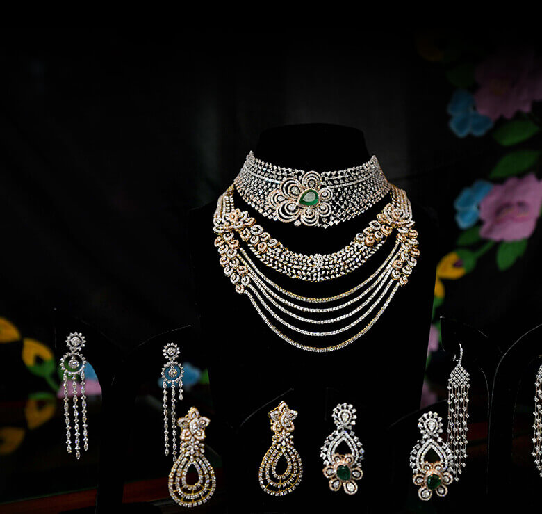 Diamond Jewelry Collection