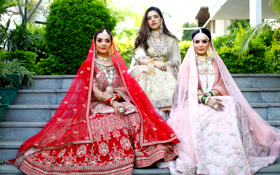 Bridal Jewellery Collection